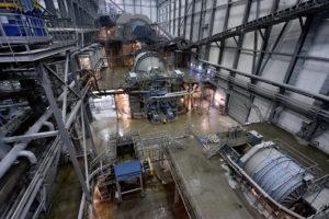 ERConsult i stora industriprojekt